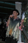 Geno Schneider: Idyllwild Inlandia Creative Writing Workshops Literary Showcase June 21 2012