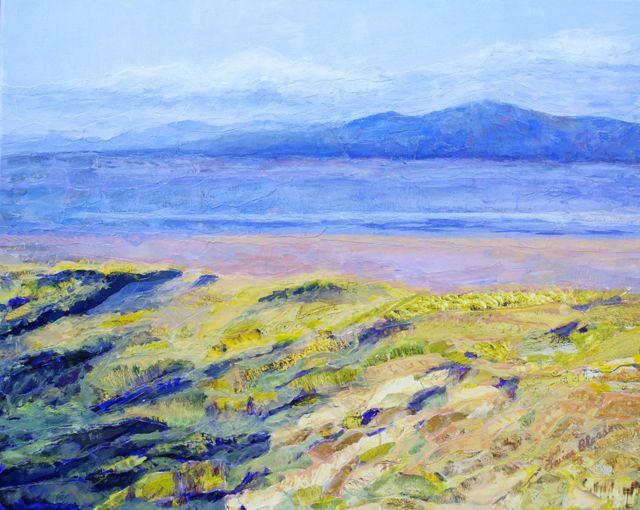 Northwest Coast by Lavina Blossom
