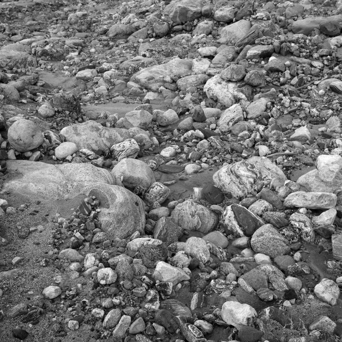 Mill Creek by James Ducat