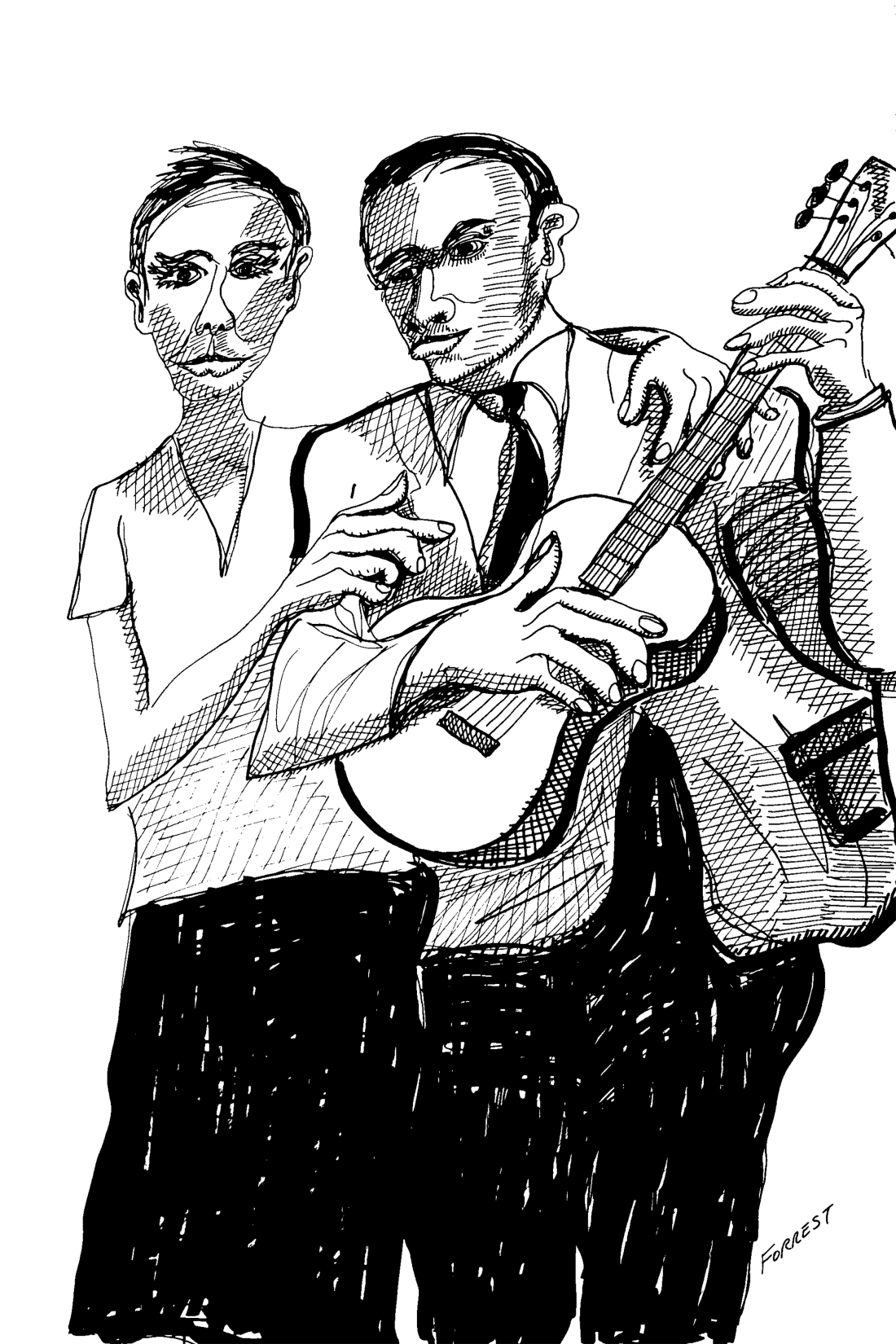 Allen_Forrest-forrest_blues_folks_9_ink_2015