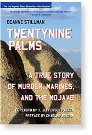 twentynine palms cover