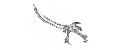 Royal Sword